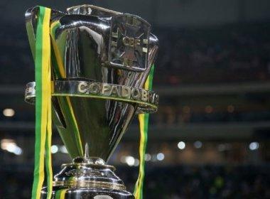 CBF renova contrato da Copa do Brasil com a Globo pelo triplo do valor, diz jornalista