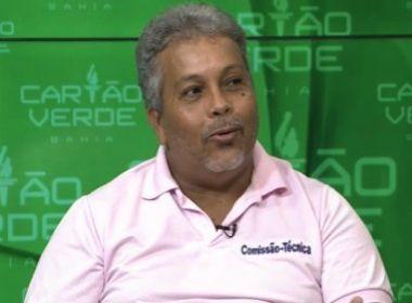 'Foi escandaloso'; Técnico do São Francisco detona arbitragem em queda na Copa do Brasil