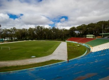 Copa Estado: FBF altera horário de duelo entre Conquista e Flu de Feira