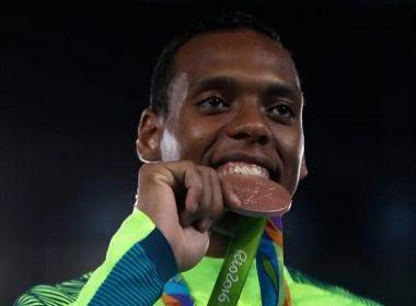 Medalhista de bronze na Rio 2016 reclama por ainda não receber premiação da CBTkd
