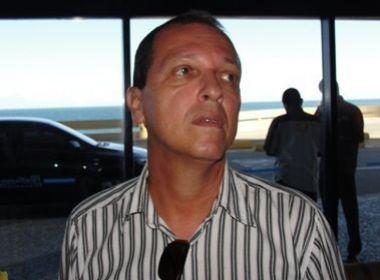 Jacó é apresentado e vice presidente do Flu de Feira ainda quer um meia de criação