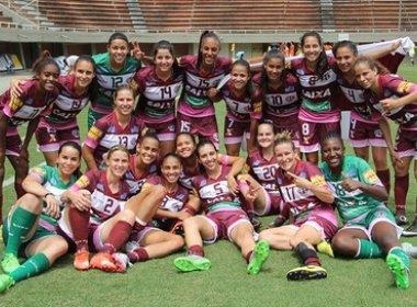 Para participar da Libertadores, clubes terão que montar equipes de futebol feminino