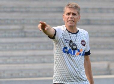 Autuori critica divisão de cotas televisivas no Brasil: 'Não pode ser o fosso que é hoje'