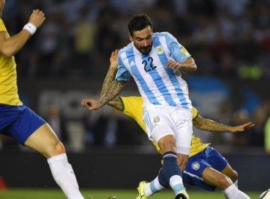 Com show de Jorge e Mateus, Brasil x Argentina terá ingressos custando até R$ 800