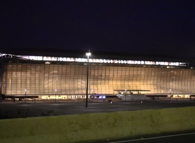 Relatório da Sabesp confirma vazamento de água na Arena Corinthians