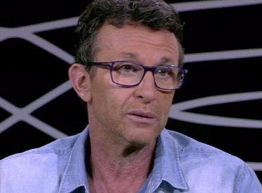 Em entrevista, 'craque' Neto alega doença e anuncia saída da TV