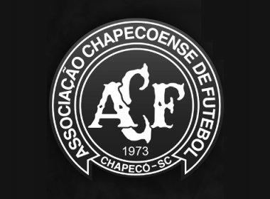 Clubes pedem para que Chapecoense não seja rebaixada nos próximos três anos