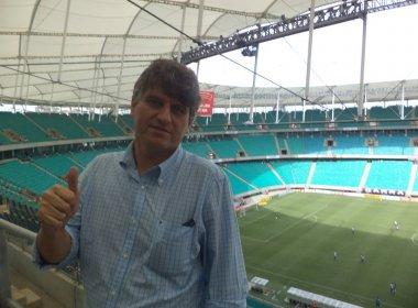 Dario Rêgo obtém decisão favorável para voltar ao Galícia; clube recorre