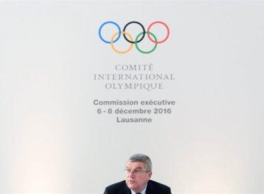 Por conta de mais casos de doping, COI amplia sanções contra a Rússia