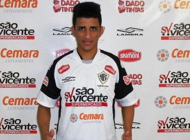 Antigo desejo do Jacuipense, Willian Radames assina com o clube para o Baianão