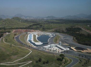 Prefeitura do Rio não cumpre promessa e complexo olímpico de Deodoro é fechado