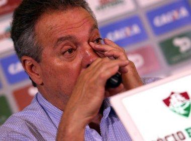 Abel Braga manda indireta a reforço do Bahia e diz que ele trocou 'um Audi' por 'um fusca'