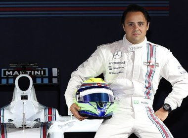 Williams confirma retorno de Felipe Massa para a temporada 2017 da Fórmula 1
