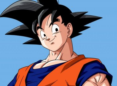 Goku é nomeado embaixador dos Jogos Olímpicos de 2020