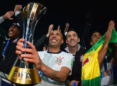 Para atual gestão da Fifa, Mundiais de Clubes oficiais só valem a partir de 2000