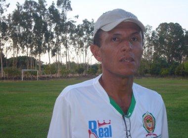 Paulo Sales aceita proposta da Juazeirense e pode assumir equipe contra o Sport