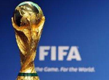 Presidente da Fifa quer Copa do Mundo com mais de um país-sede em 2026