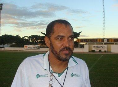 Após ser goleado, Fla de Guanambi demite técnico Duzinho