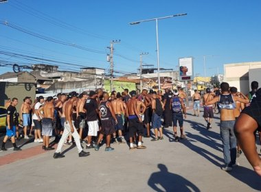 Justiça carioca determina torcida única em clássicos do campeonato estadual