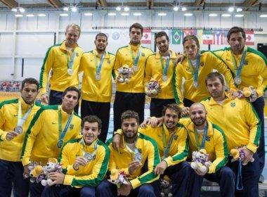 Por falta de dinheiro, seleção brasileira de Polo Aquático não disputará Liga Mundial
