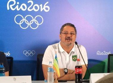 Campeão olímpico, Micale é demitido da Seleção Brasileira sub-20