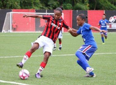CBF divulga tabela do Brasileirão Feminino; confira jogos de São Francisco e Vitória