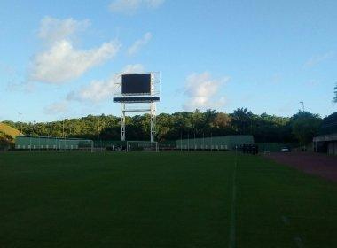 FBF altera dia de confronto entre Jacuipense e Flamengo de Guanambi