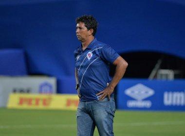 Baianão: Em cinco rodadas, mais de 50% dos times mudaram de treinador