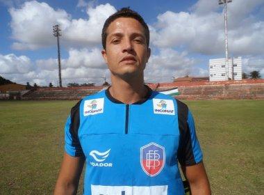 Assistente da partida entre Bahia de Feira e Vitória é afastado por duas rodadas