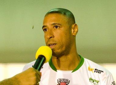 Jorge Wagner fala 'em raça e superação' após empate com o Bahia
