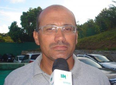Eduardo Bahia deixa o Vitória da Conquista e assume comando do PFC Cajazeiras