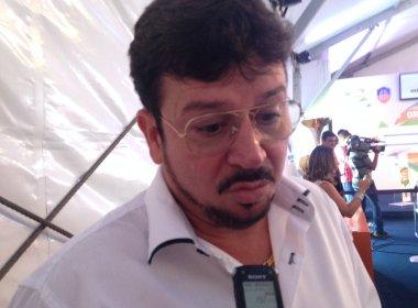 Presidente do PFC Cajazeiras promete time forte para a Série B do Baianão: 'Vamos subir'