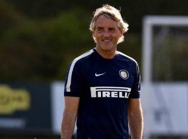 Após demissão de Ranieri, Roberto Mancini é cotado para assumir Leicester