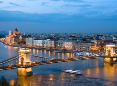Budapeste desiste de candidatura para sediar os Jogos Olímpicos de 2024