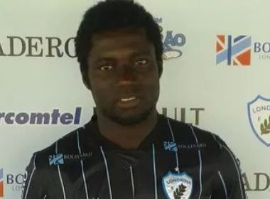 Flamengo de Guanambi contrata camaronês Koffi