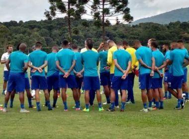 'Provocação' de supervisor da CBF serve como motivação para o Paraná contra o Bahia