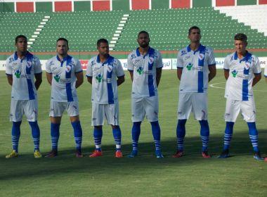 Na lanterna do Baiano, Galícia regulariza cinco jogadores no BID