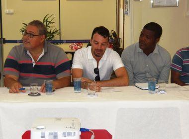 Campeonato Baiano Sub-20 2017 tem seus quatro grupos definidos