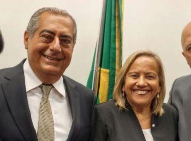 Novo presidente da FAB, Jacob buscará retorno da Stock Car e mais eventos para a Bahia