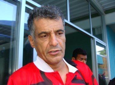De olho no G-4 do Baianão, técnico do Bahia de Feira decreta: 'Precisamos pontuar'