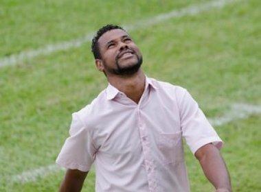Técnico do União Barbarense sofre goleada e é preso em São Paulo