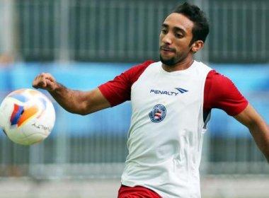 Destaque do Jequié, Adriano Apodi promete time forte na briga pelo acesso
