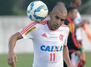 Chapecoense sonda Emerson Sheik para o Brasileirão, diz empresário