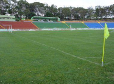 Diretoria do Conquista faz promoção de ingressos para duelo contra o Fla de Guanambi