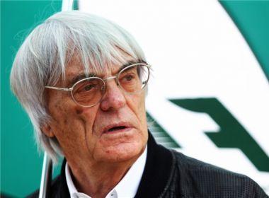Bernie Ecclestone se interessa por privatização de Interlagos