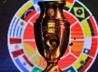 Parte da Conmebol defende próxima Copa América com times europeus convidados