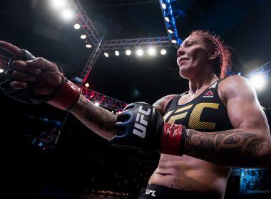 Cyborg recusa cinturão interino e pode rever contrato com o UFC após duas lutas
