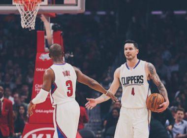 Após triunfo dos Clippers, playoffs da NBA estão definidos; veja confrontos