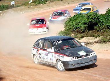 Campeonato Baiano de Velocidade na Terra leva automobilismo a São Francisco do Conde