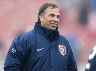 Técnico dos EUA sonha com título da Copa do Mundo em 2026